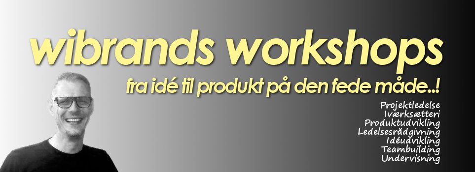 Wibrands Workshops